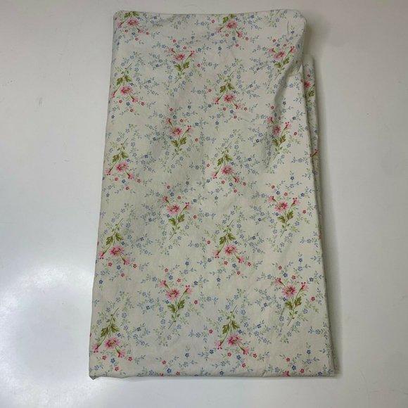 Lauren Ralph Lauren Pillowcase 100% cotton floral